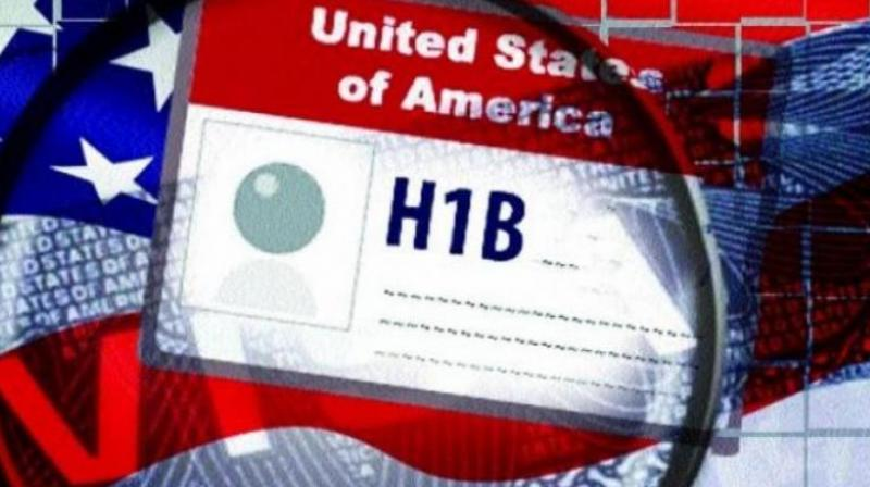 2018 saw fall in H-1B visas for Indians