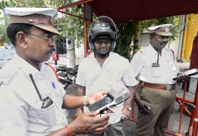 Hyderabad: New, hefty traffic fines put on hold