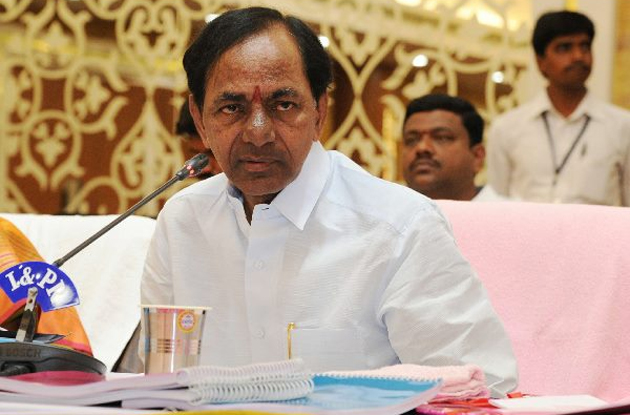 Will be CM for 10 more years: K Chandrasekhar Rao