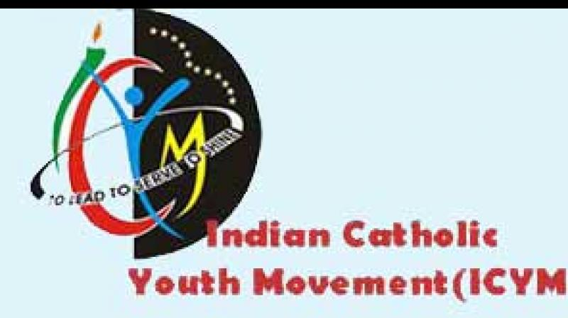 Youth awarded at ICYM event at Medchal