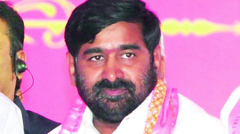 India is in need of Buddhism: G Jagadish Reddy