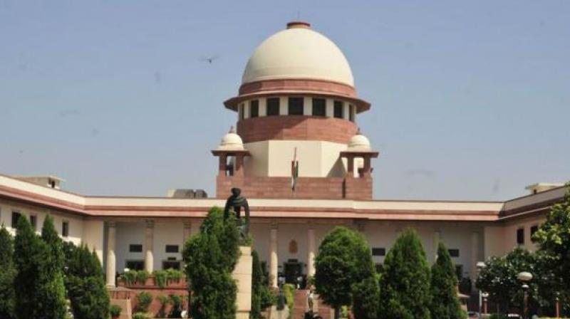 SC appoints 3-member panel to probe encounter