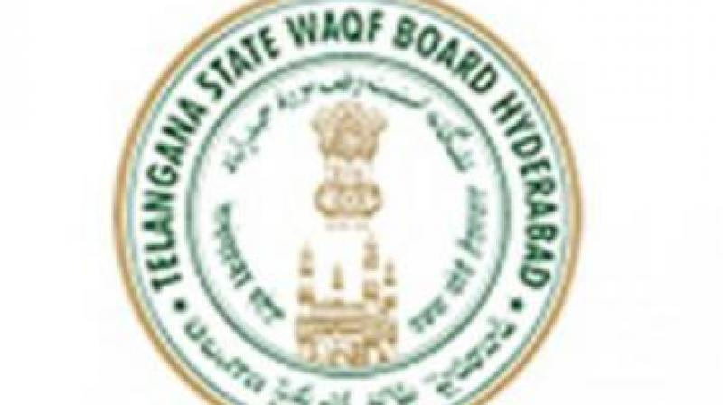 Hyderabad: Wakf board meeting put off for a week