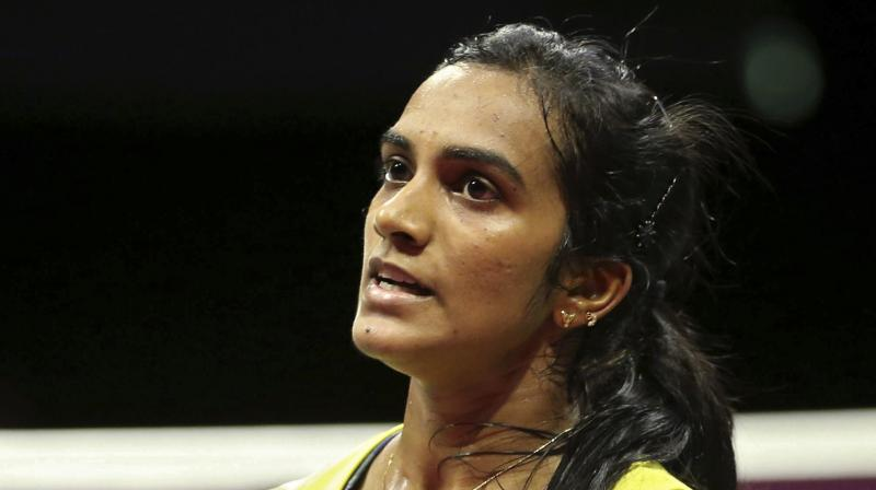 Olympics preparation going well, says PV Sindhu