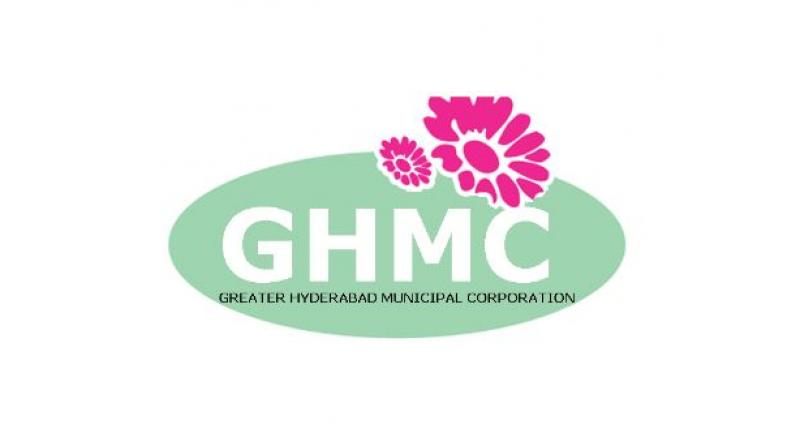 Army steals a march over GHMC, digs roads