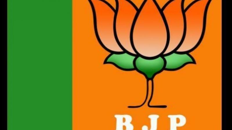 10 senior leaders join race for Telangana BJP top post