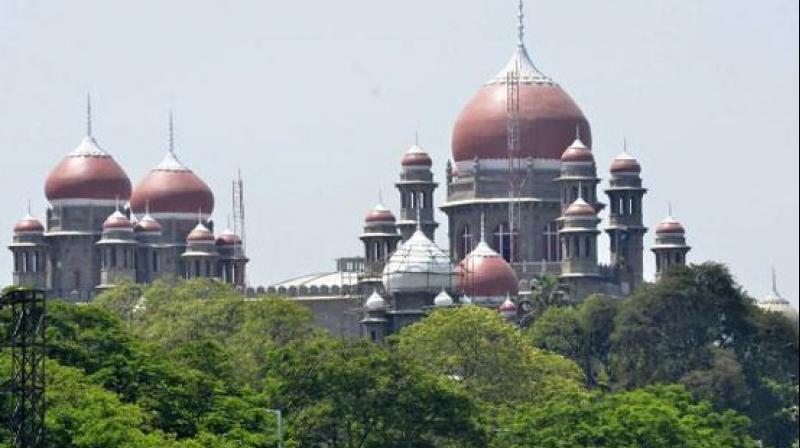 Telangana High Court responds to PIL on Medchal district land grab