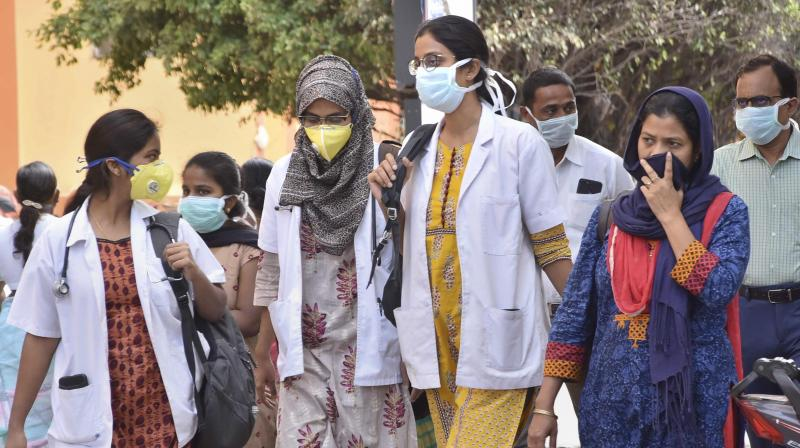 Covid-19: 27 more test positive in Telangana on Thursday