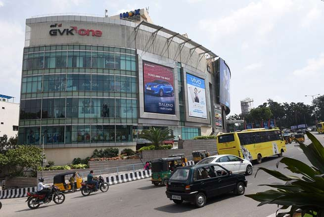 Malls, hotels to open in Telangana from June 8