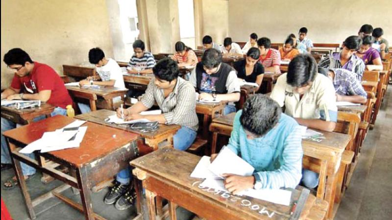 SSC exams: High Court to decide on conduct of tenth exams on Saturday
