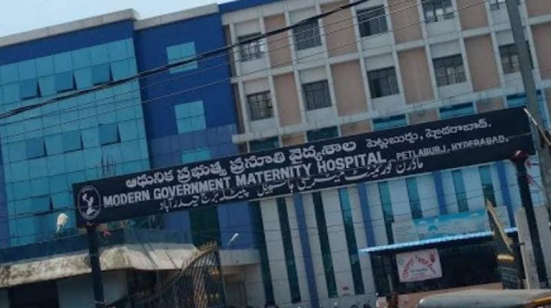 Here's how doctors are being put to risk in Telangana. I'm one of 48 corona+ docs