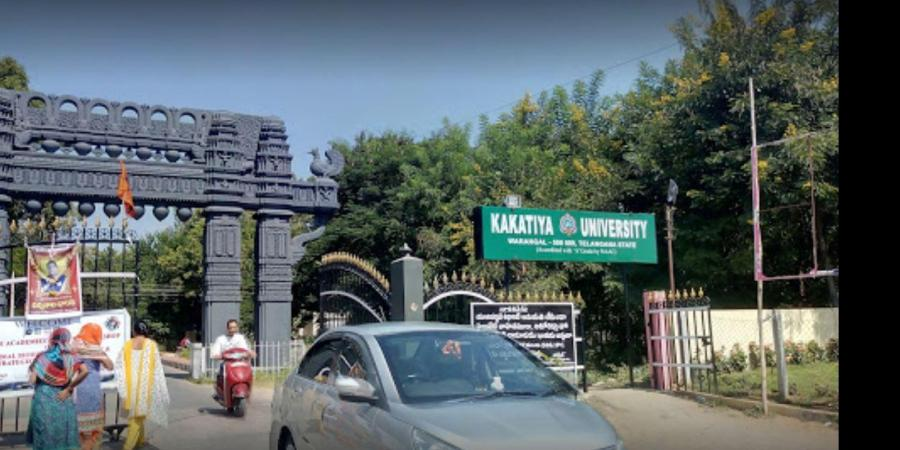 Kakatiya University likely to get ISO certification